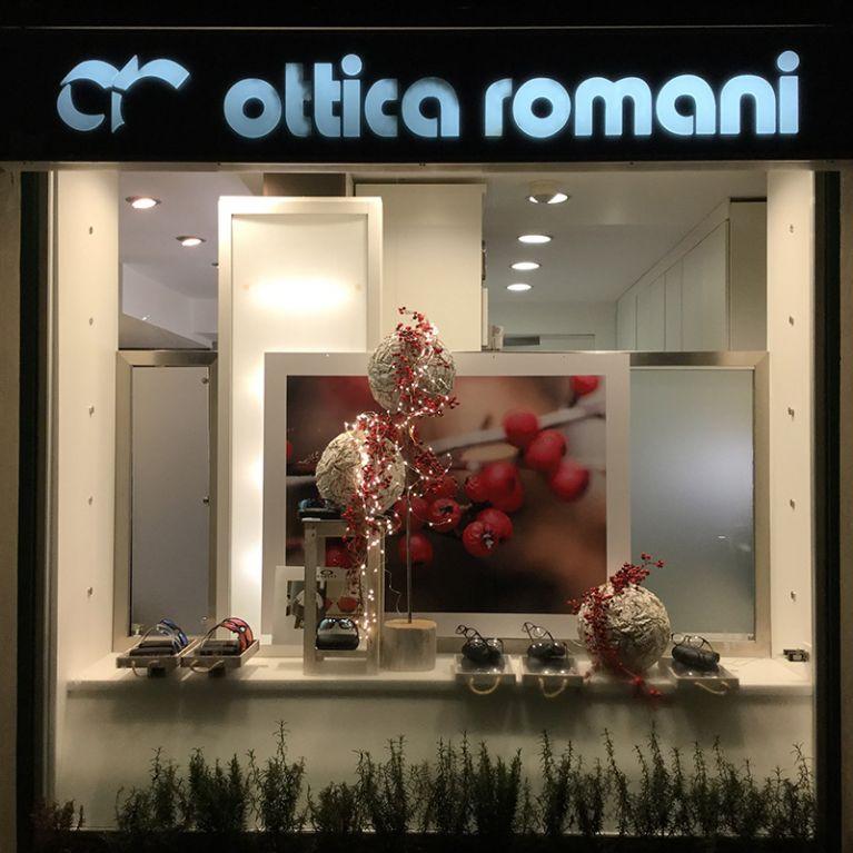 Ottica Trento Romani Due
